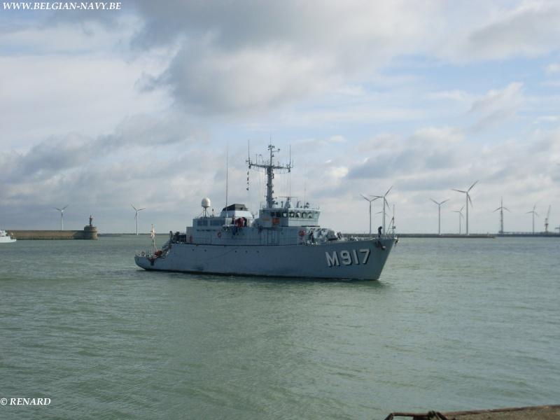 Portes ouvertes 2011 - Navy Days Zeebrugge 2011   - Page 2 Sl374238