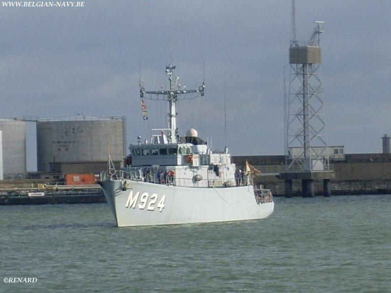 Portes ouvertes 2011 - Navy Days Zeebrugge 2011   - Page 2 Sl374239