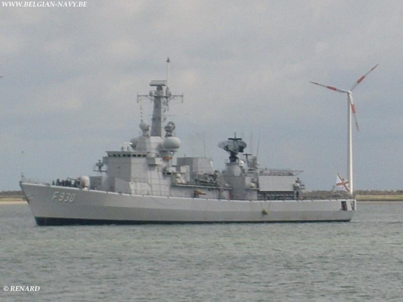 Portes ouvertes 2011 - Navy Days Zeebrugge 2011   - Page 2 Sl374240