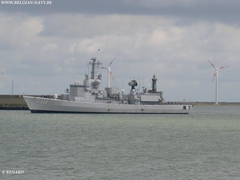 Portes ouvertes 2011 - Navy Days Zeebrugge 2011   - Page 2 Sl374241