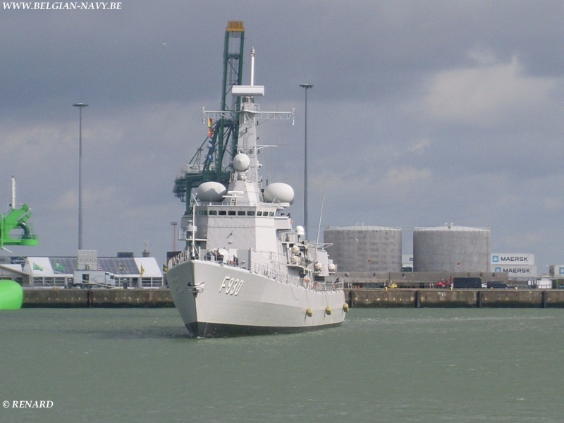 Portes ouvertes 2011 - Navy Days Zeebrugge 2011   - Page 2 Sl374242