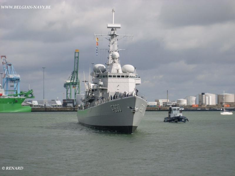 Portes ouvertes 2011 - Navy Days Zeebrugge 2011   - Page 2 Sl374243