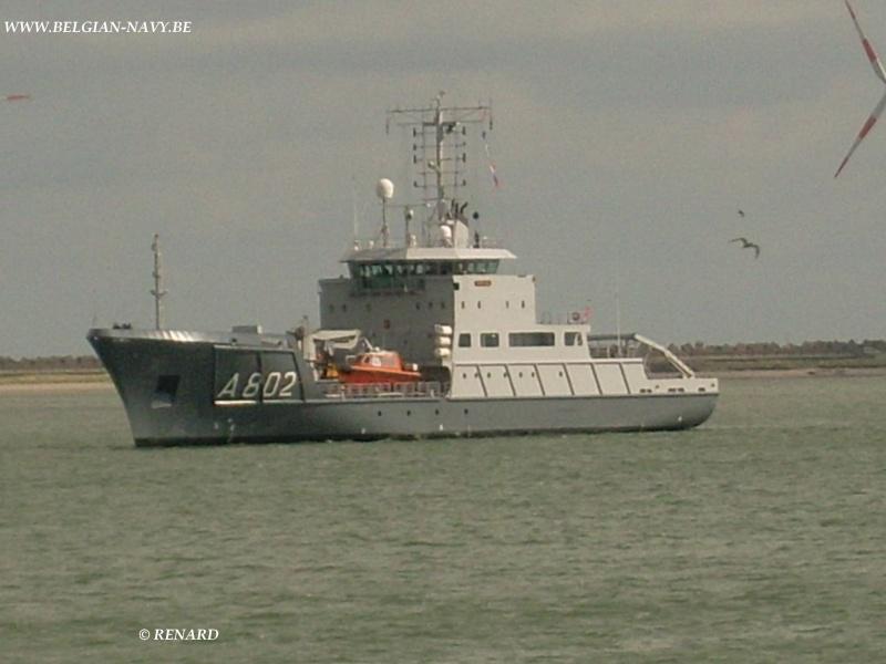 Portes ouvertes 2011 - Navy Days Zeebrugge 2011   - Page 2 Sl374244