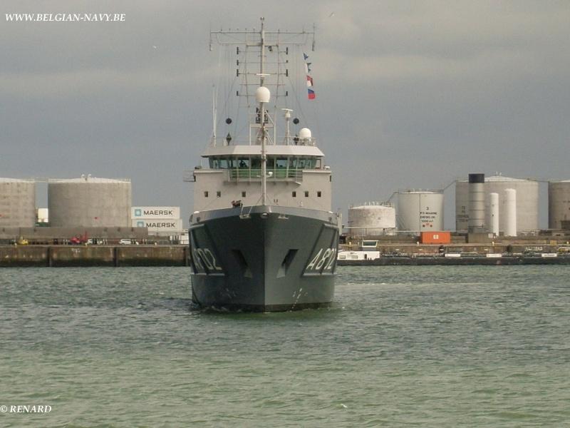Portes ouvertes 2011 - Navy Days Zeebrugge 2011   - Page 2 Sl374246