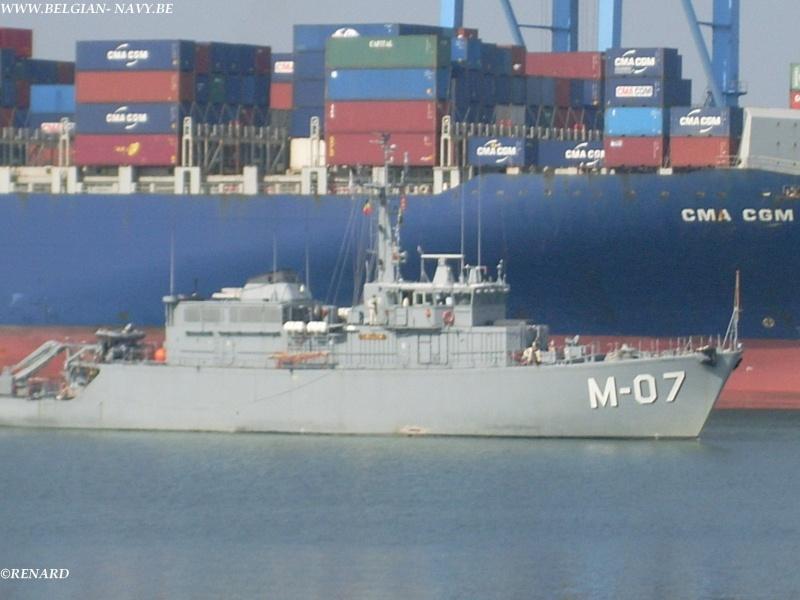 Portes ouvertes 2011 - Navy Days Zeebrugge 2011   - Page 2 Sl374249