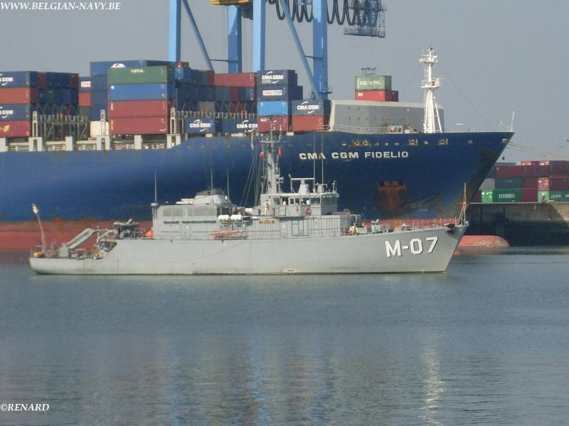 Portes ouvertes 2011 - Navy Days Zeebrugge 2011   - Page 2 Sl374250