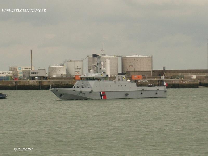 Portes ouvertes 2011 - Navy Days Zeebrugge 2011   - Page 2 Sl374251