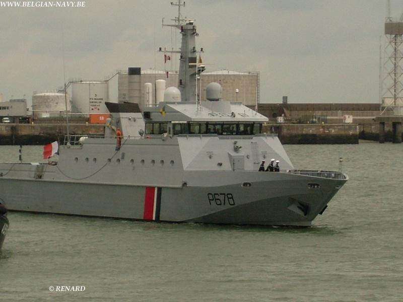 Portes ouvertes 2011 - Navy Days Zeebrugge 2011   - Page 2 Sl374252