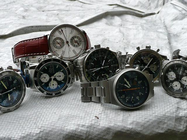Avoir plusieurs montres de la même marque ? P1010513
