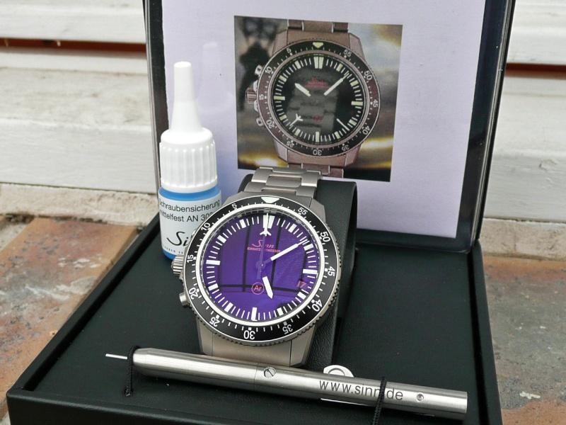 FEUX de vos montres en titane! P1020010