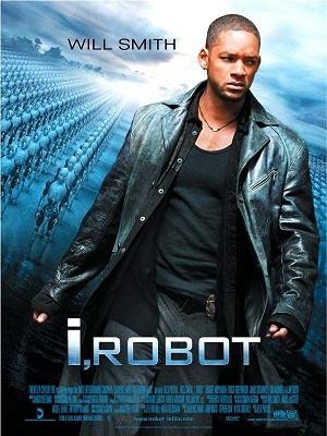 [Film] I, Robot I_robo10
