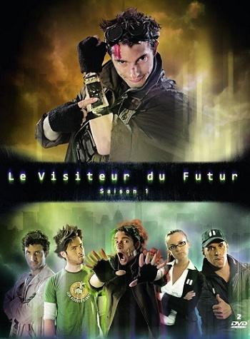 [Serie] Le Visiteur du Futur Vdf_s110