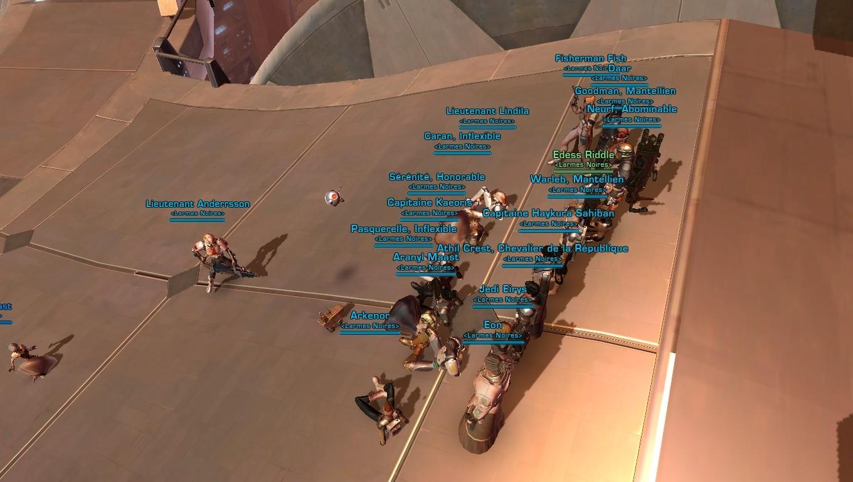 Sortie Larmes Lundi 2 Janvier 2012 Screen46