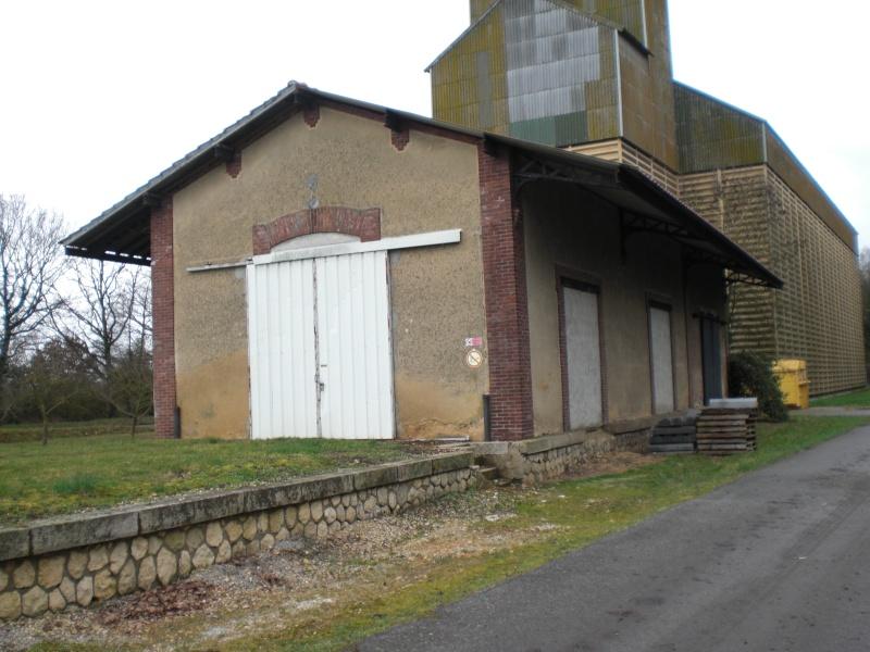 Sur l'ancienne ligne ROUEN/ORLEANS Cimg0811