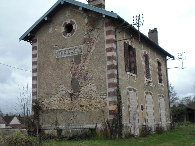 Sur l'ancienne ligne ROUEN/ORLEANS Cimg0818