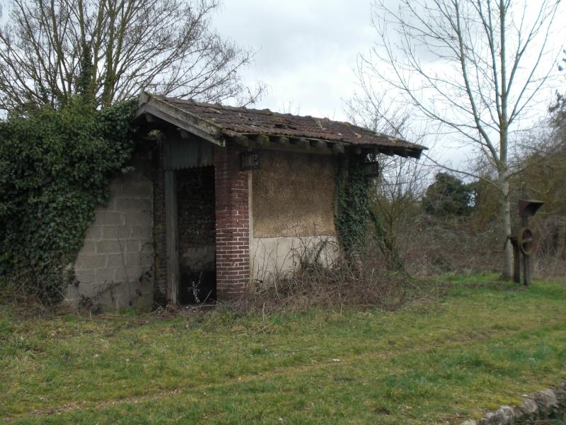 Sur l'ancienne ligne ROUEN/ORLEANS Cimg0819
