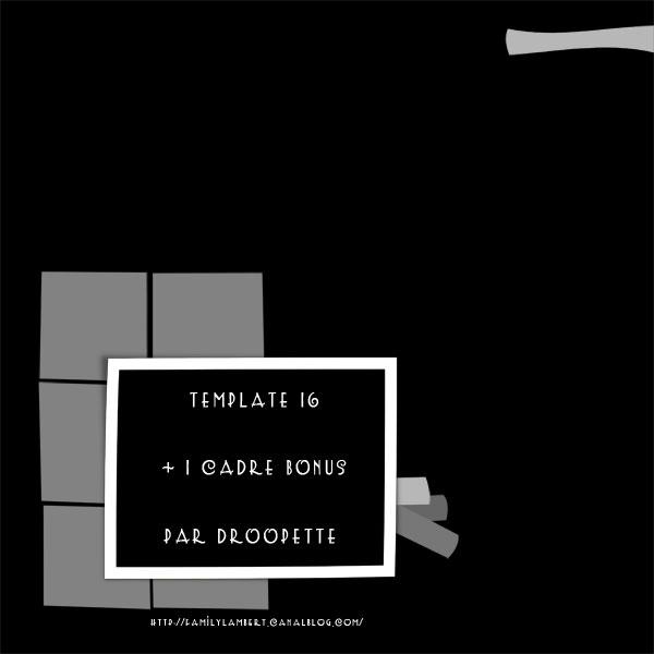 Les Templates de Droopette Previe12