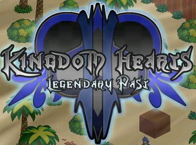 Kingdom Hearts - Legendary Past