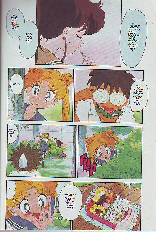 L'origine della bentite?..Per bento-anime fans e non!! By_umi11
