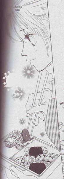 L'origine della bentite?..Per bento-anime fans e non!! Byme10
