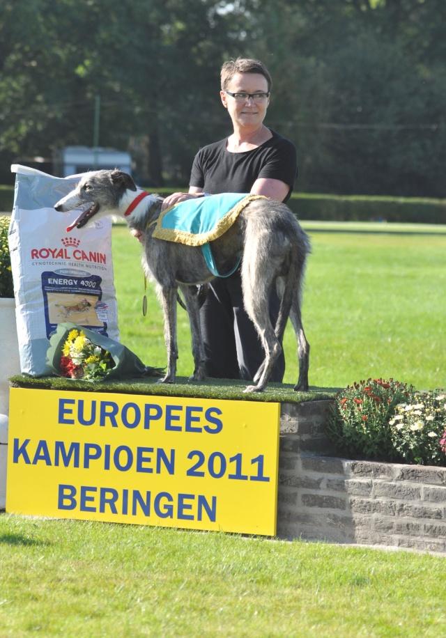 FCI European-Racing à Beringen Cocolo10
