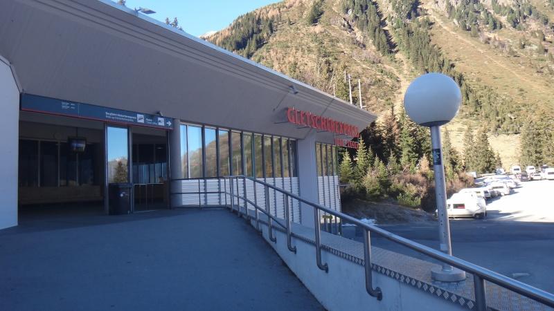 Pitztaler Gletscher, Tyrol, Autriche, 11 et 12 Novembre 2011 Dsc00212