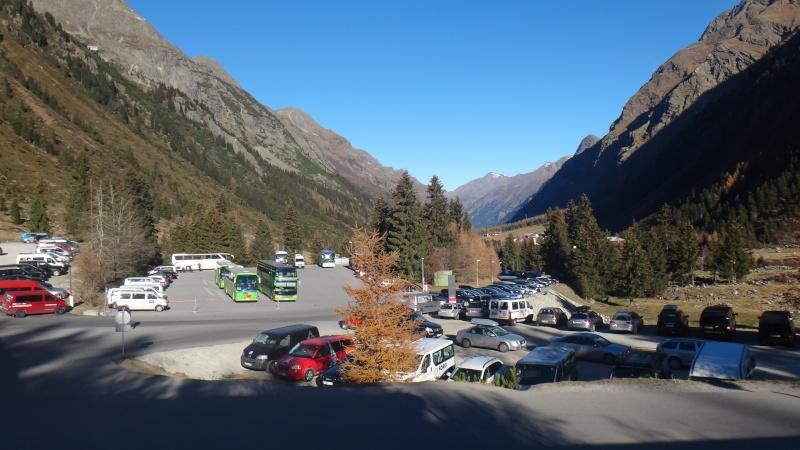 Pitztaler Gletscher, Tyrol, Autriche, 11 et 12 Novembre 2011 Dsc00213