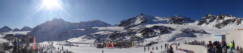 Pitztaler Gletscher, Tyrol, Autriche, 11 et 12 Novembre 2011 Dsc00215