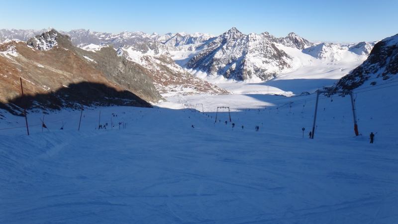 Pitztaler Gletscher, Tyrol, Autriche, 11 et 12 Novembre 2011 Dsc00216