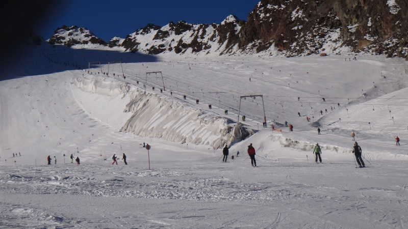 Pitztaler Gletscher, Tyrol, Autriche, 11 et 12 Novembre 2011 Dsc00217