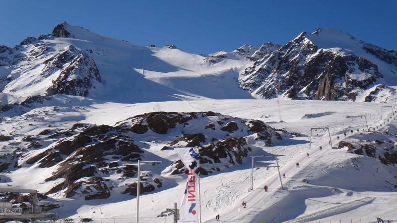 Pitztaler Gletscher, Tyrol, Autriche, 11 et 12 Novembre 2011 Dsc00218