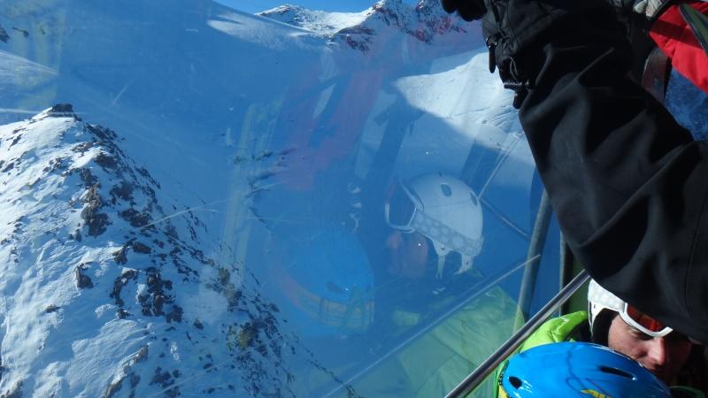 Pitztaler Gletscher, Tyrol, Autriche, 11 et 12 Novembre 2011 Dsc00222