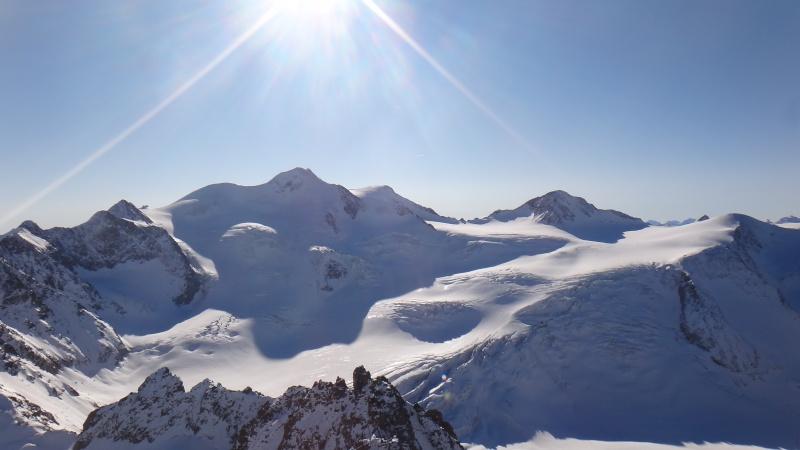 Pitztaler Gletscher, Tyrol, Autriche, 11 et 12 Novembre 2011 Dsc00223