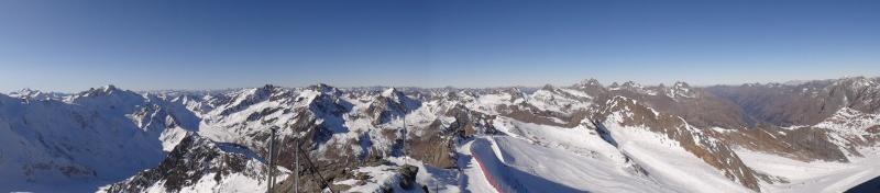 Pitztaler Gletscher, Tyrol, Autriche, 11 et 12 Novembre 2011 Dsc00224