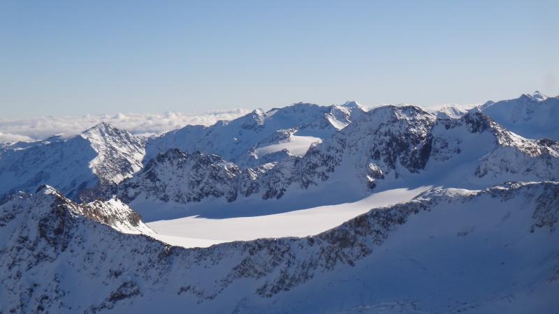 Pitztaler Gletscher, Tyrol, Autriche, 11 et 12 Novembre 2011 Dsc00225