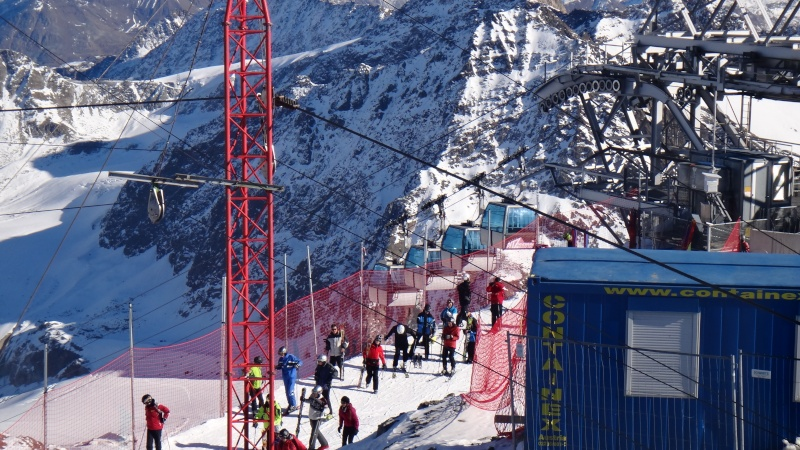 Pitztaler Gletscher, Tyrol, Autriche, 11 et 12 Novembre 2011 Dsc00226