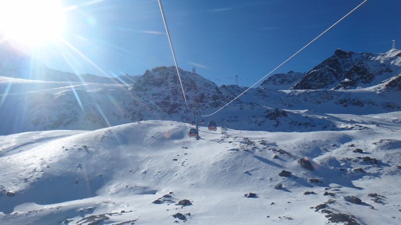 Pitztaler Gletscher, Tyrol, Autriche, 11 et 12 Novembre 2011 Dsc00228