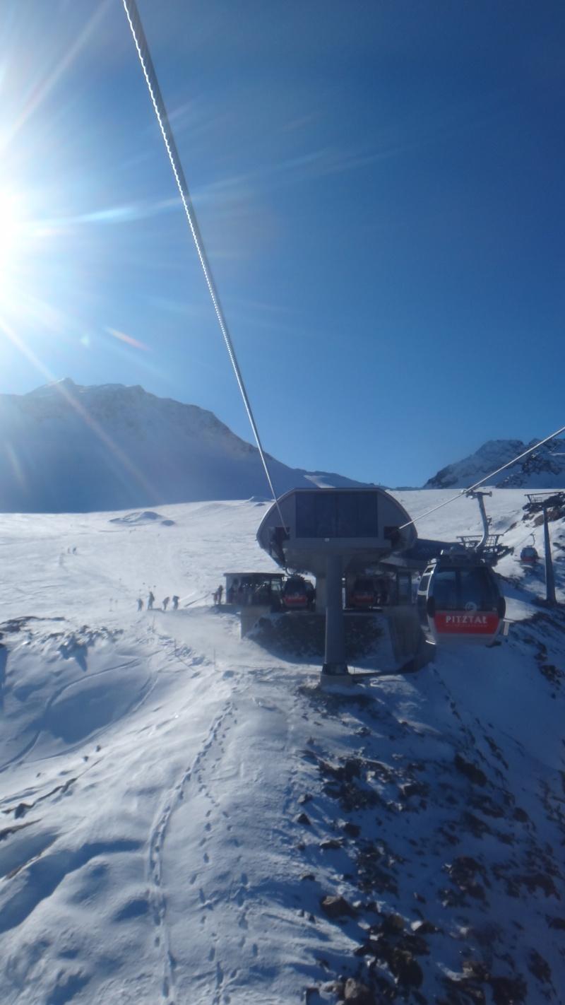 Pitztaler Gletscher, Tyrol, Autriche, 11 et 12 Novembre 2011 Dsc00229