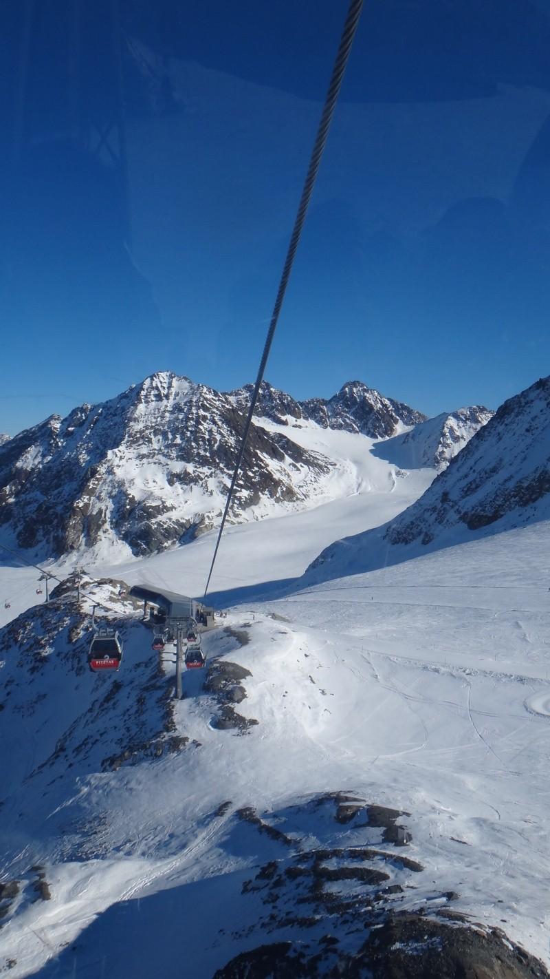 Pitztaler Gletscher, Tyrol, Autriche, 11 et 12 Novembre 2011 Dsc00230
