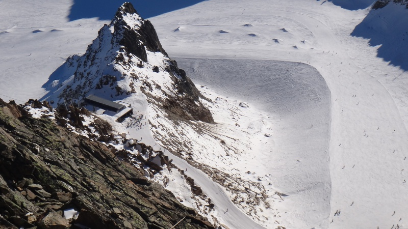 Pitztaler Gletscher, Tyrol, Autriche, 11 et 12 Novembre 2011 Dsc00232