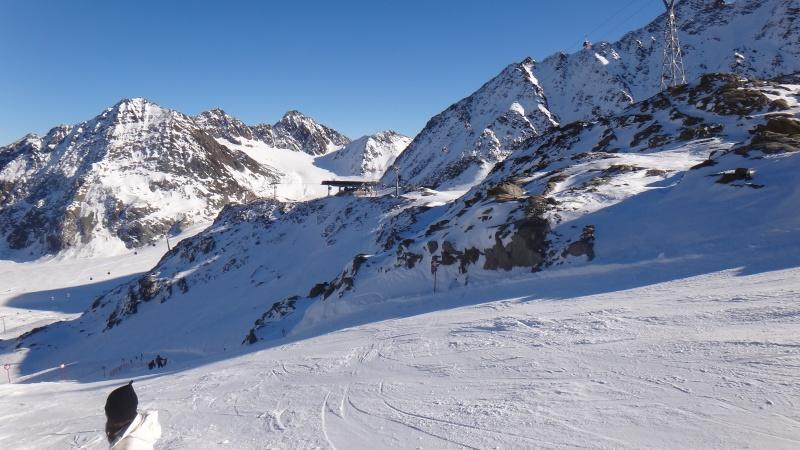 Pitztaler Gletscher, Tyrol, Autriche, 11 et 12 Novembre 2011 Dsc00233