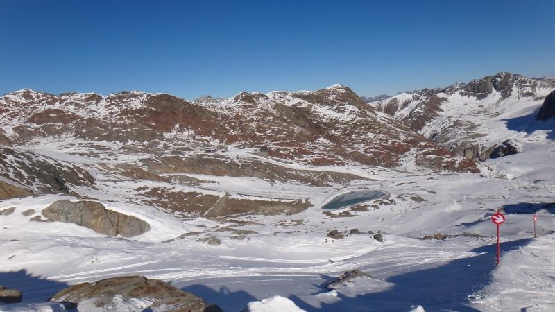 Pitztaler Gletscher, Tyrol, Autriche, 11 et 12 Novembre 2011 Dsc00235