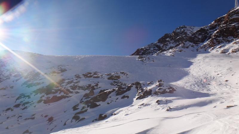 Pitztaler Gletscher, Tyrol, Autriche, 11 et 12 Novembre 2011 Dsc00238