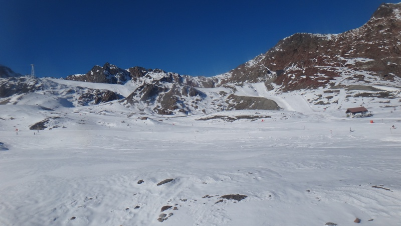 Pitztaler Gletscher, Tyrol, Autriche, 11 et 12 Novembre 2011 Dsc00239