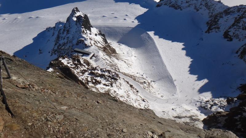 Pitztaler Gletscher, Tyrol, Autriche, 11 et 12 Novembre 2011 Dsc00312