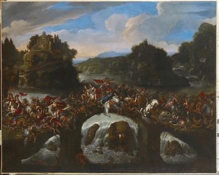 Des tableaux et des peintres d'époque... Claude10