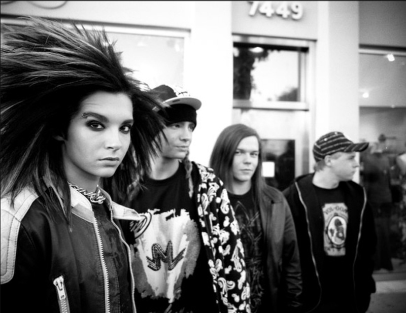 [Groupe] Tokio Hotel 110th10