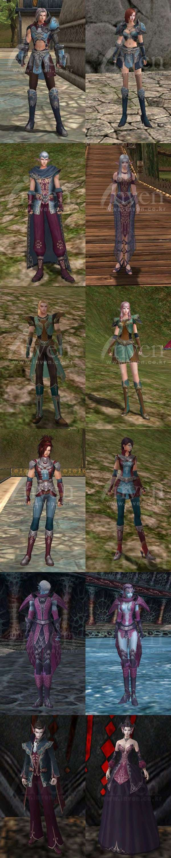 Rohan all class suit preview (completed) Studed10