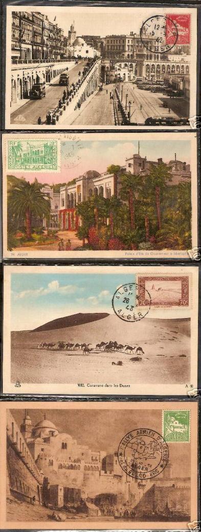 cartes postales d'algerie - Page 2 0112