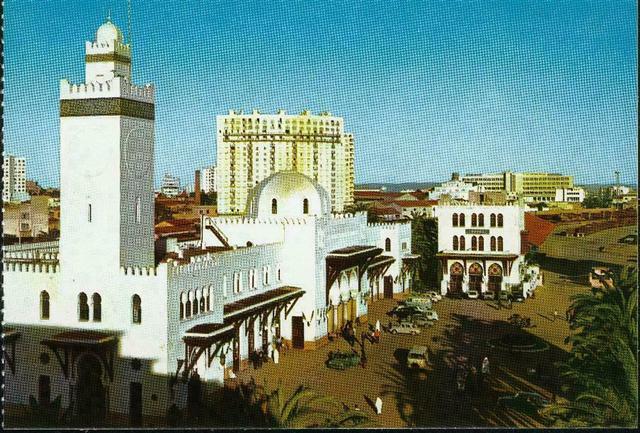 "Emission ""Gares d'Algérie"" du 09 Juillet Gareg_10"